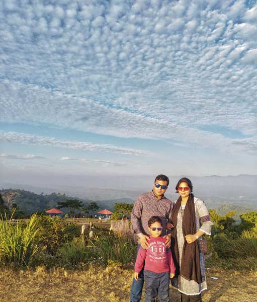 Sajek Valley & Khagrachori Family/Corporate Tour Package 2019